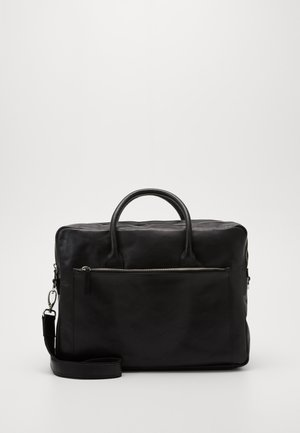 FOCUS DAY BAG - Aktovka - black