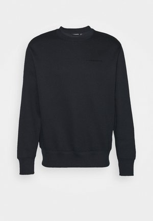CHIP - Sweatshirt - navy