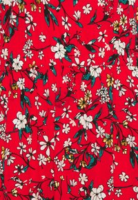 Vero Moda Tall - VMSIMPLY EASY SINGLET DRESS - Maxi dress - goji berry/lotte - 2