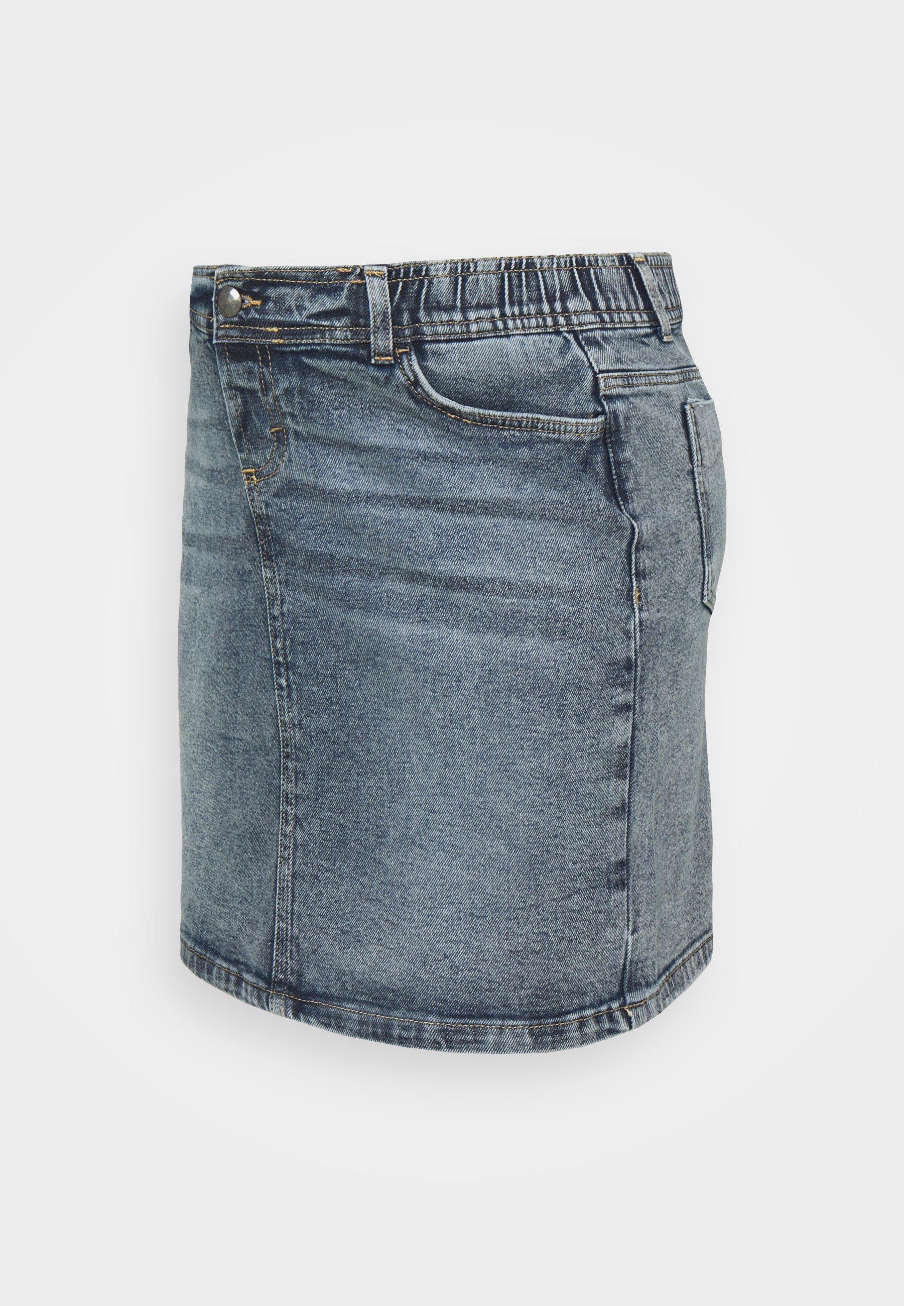 Women MLCHESTER SKIRT - Mini skirt