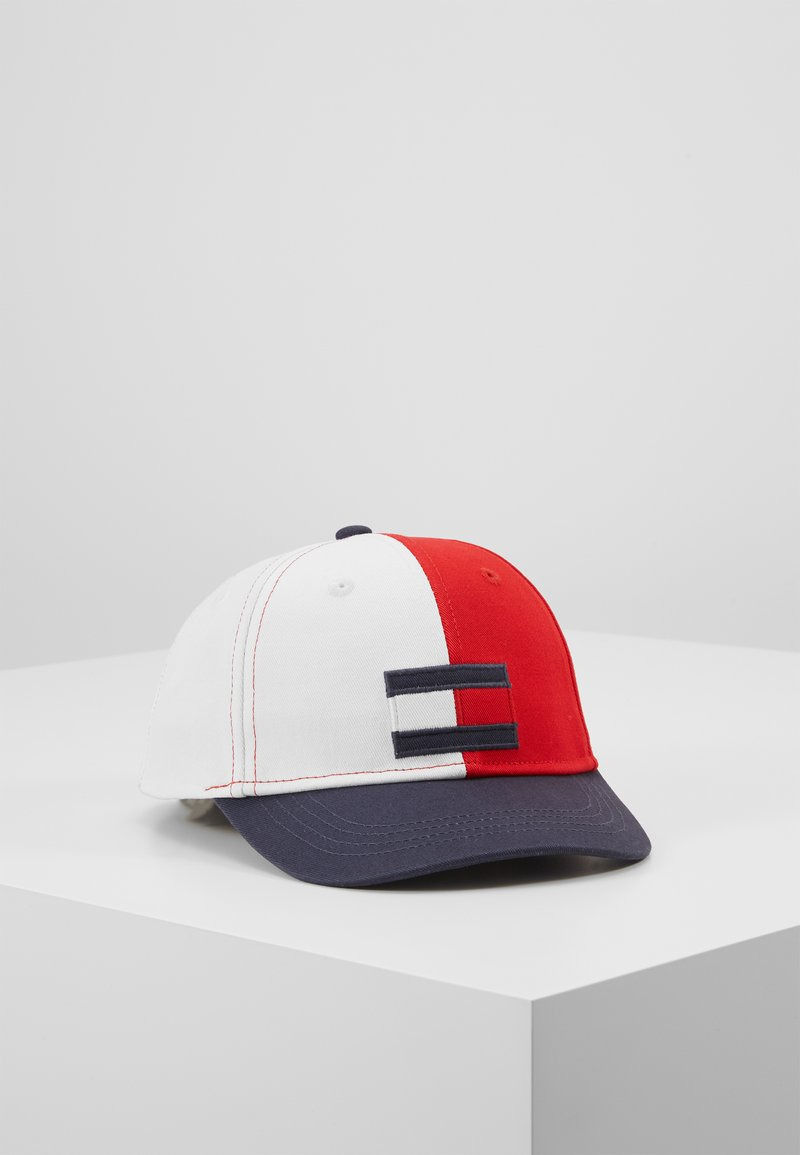 Tommy Hilfiger - BIG FLAG - Lippalakki - blue