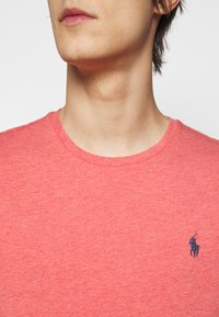 Polo Ralph Lauren - T-shirts basic - highland rose heather - 5