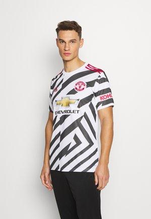 MANCHESTER UNITED  - Squadra - white/black