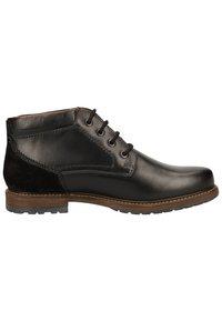 Fretz Men - Casual lace-ups - noir - 6