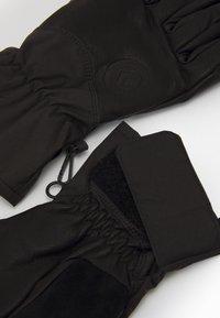 Black Diamond - TOUR GLOVES - Handschoenen - black - 2
