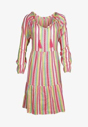 Day dress - bunt
