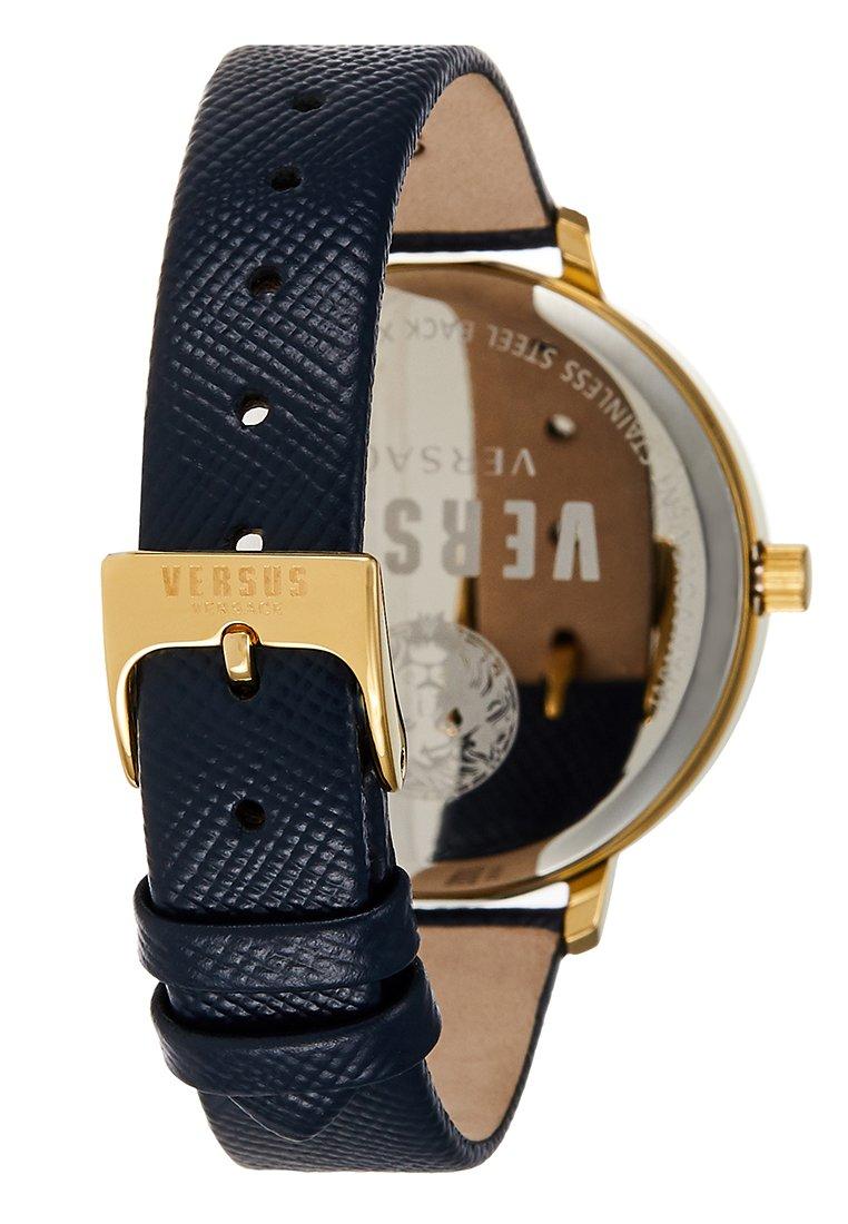 Versus Versace La Villette - Uhr Blue/blau