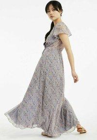 NAF NAF - Maxi dress - multicouleurs - 2