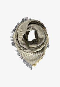 ICHI - IASMILLA SC - Foulard - bronze mist - 0