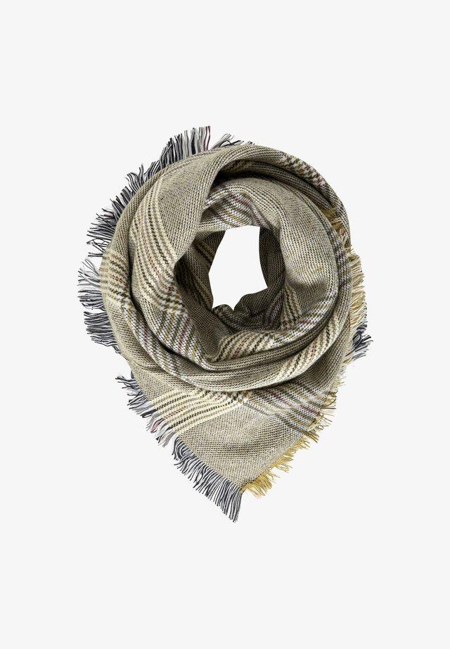 IASMILLA SC - Tørklæde / Halstørklæder - bronze mist