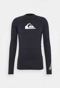 Quiksilver - NEOPREN BADESHIRT - Maglietta a manica lunga - black - 0