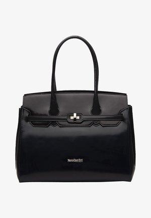 Shopping bag - blu