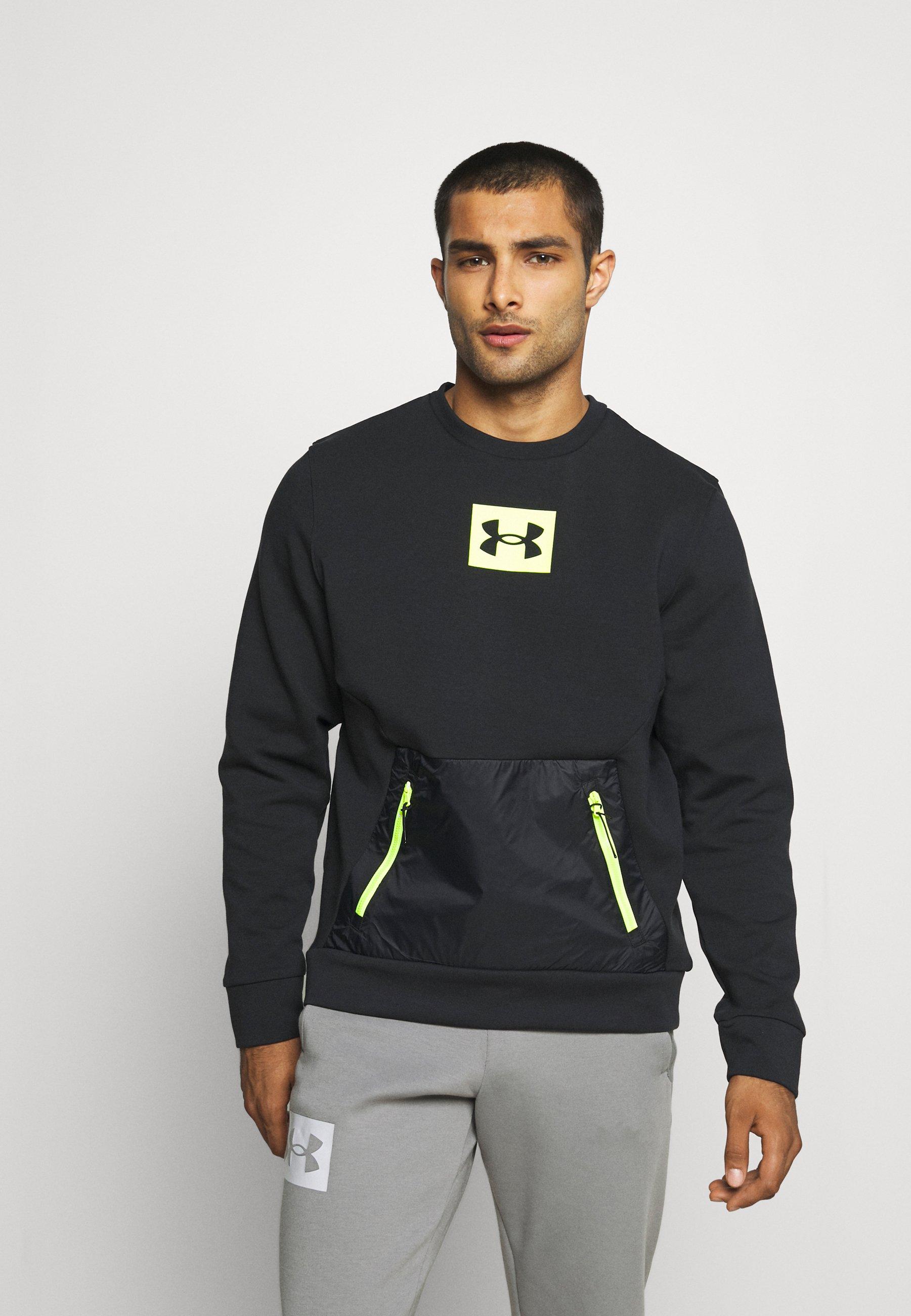Men SUMMIT CREW - Sweatshirt