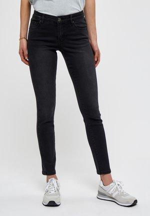 LOLA - Jeans Skinny Fit - black