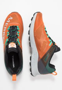 Merrell - MTL LONG SKY - Trail running shoes - exuberance - 1
