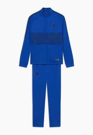 CHELSEA LONDON SET - Club wear - hyper royal/rush blue