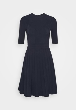 OLIVINN - Jumper dress - navy