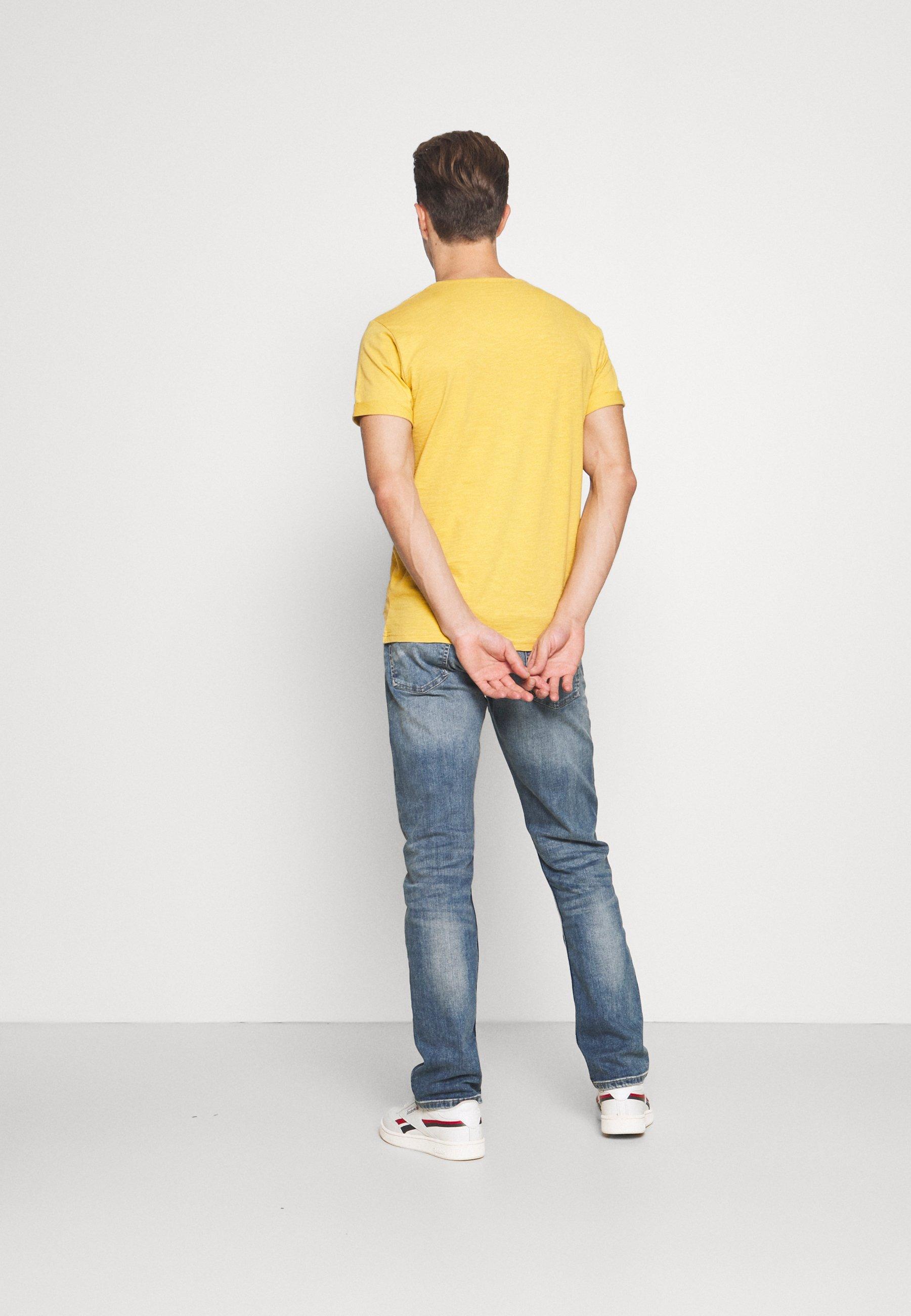 Homme WELCH - T-shirt imprimé