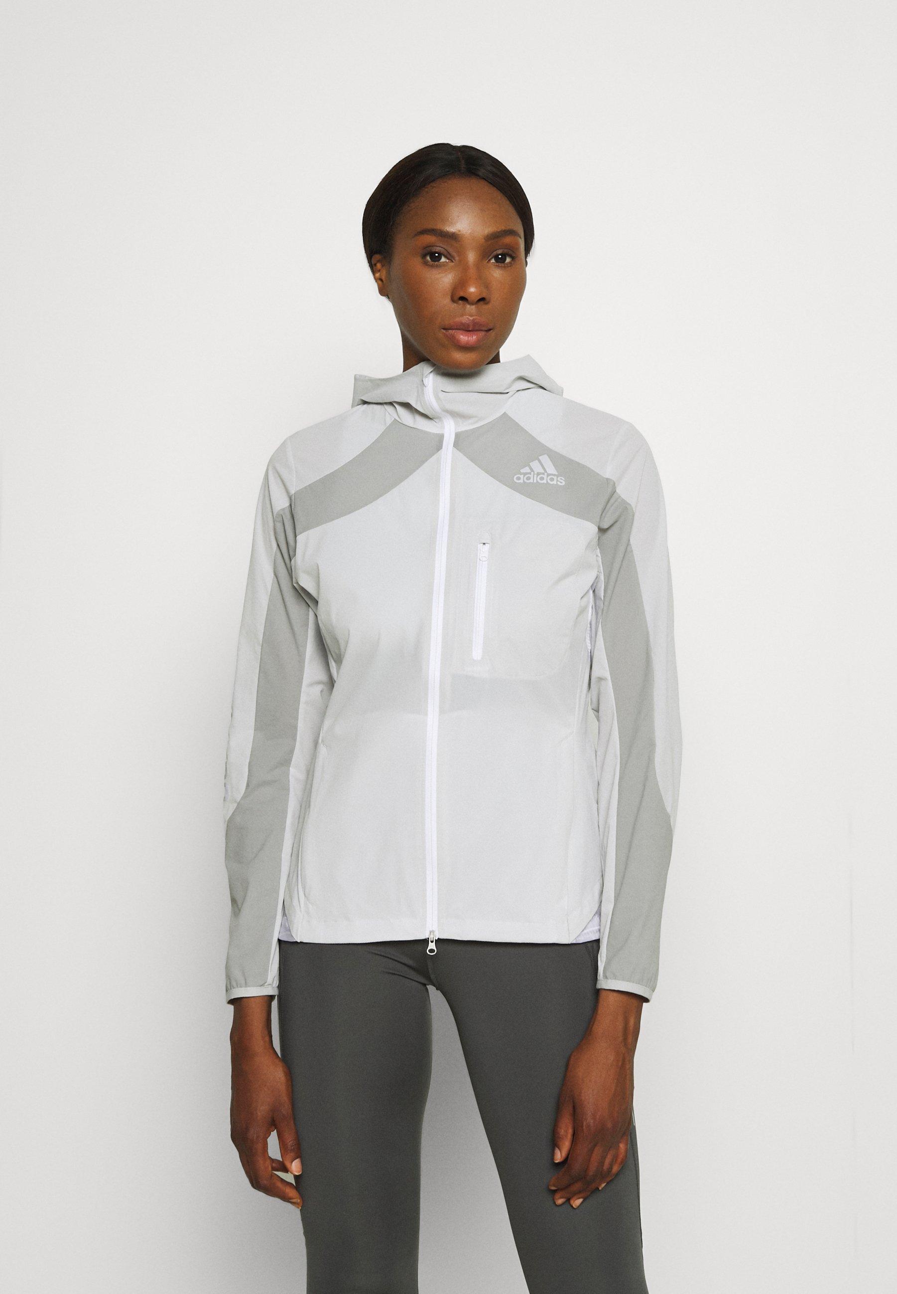 Women MARATHON - Waterproof jacket