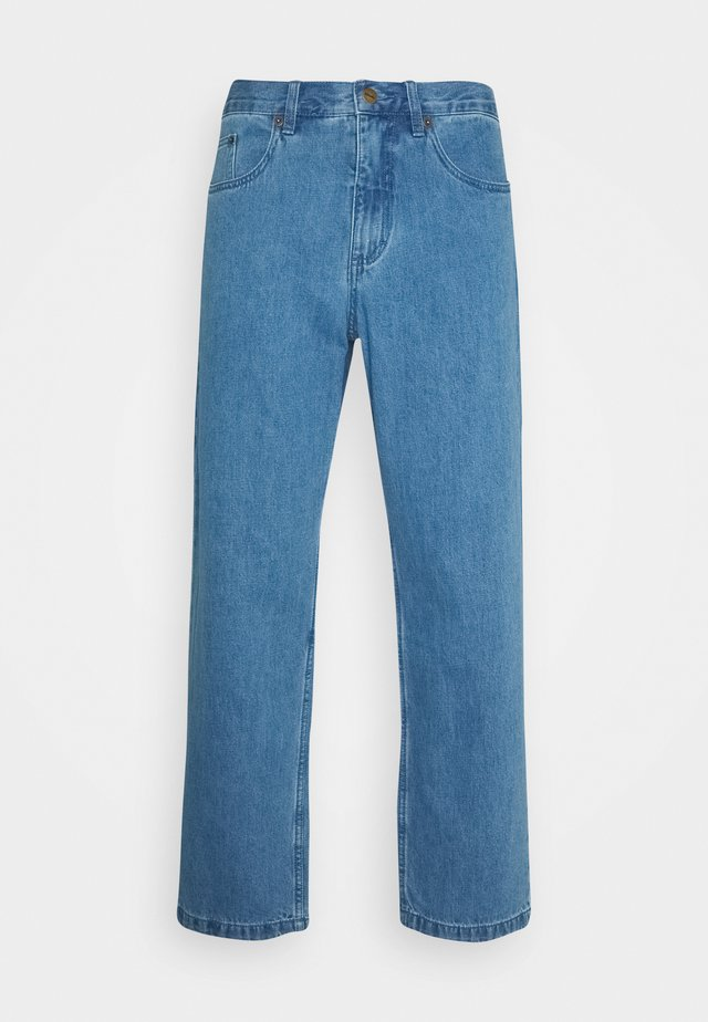 NINETY TWOS  - Jeans baggy - classic blue