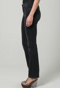 MAC Jeans - DREAM - Straight leg jeans - grau - 3