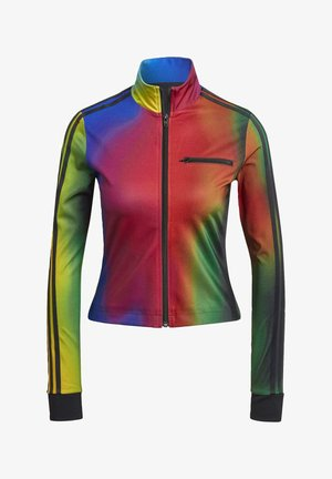 PAOLINA RUSSO TRACK TOP - Kurtka Outdoor - multicolour