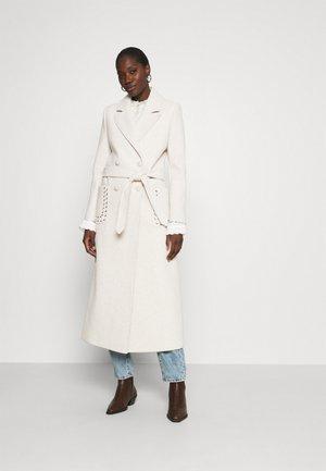 ANNIE COAT - Classic coat - cream