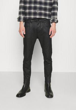 WEL - Trousers - black