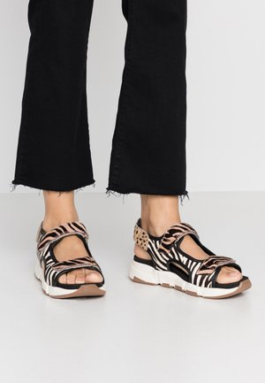 DOGARLI - Sandals - multicolor