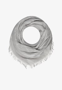 Escada Sport - Foulard - light grey - 1