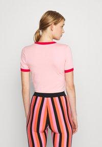 Stieglitz - MARASCHINO - Camiseta estampada - rosa - 2