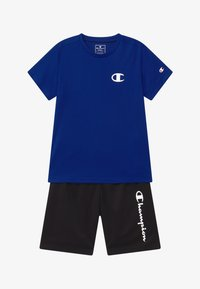 Champion - PLAY LIKE A CHAMPION BACK TO SCHOOL SET - Tracksuit - royal blue/black - 3