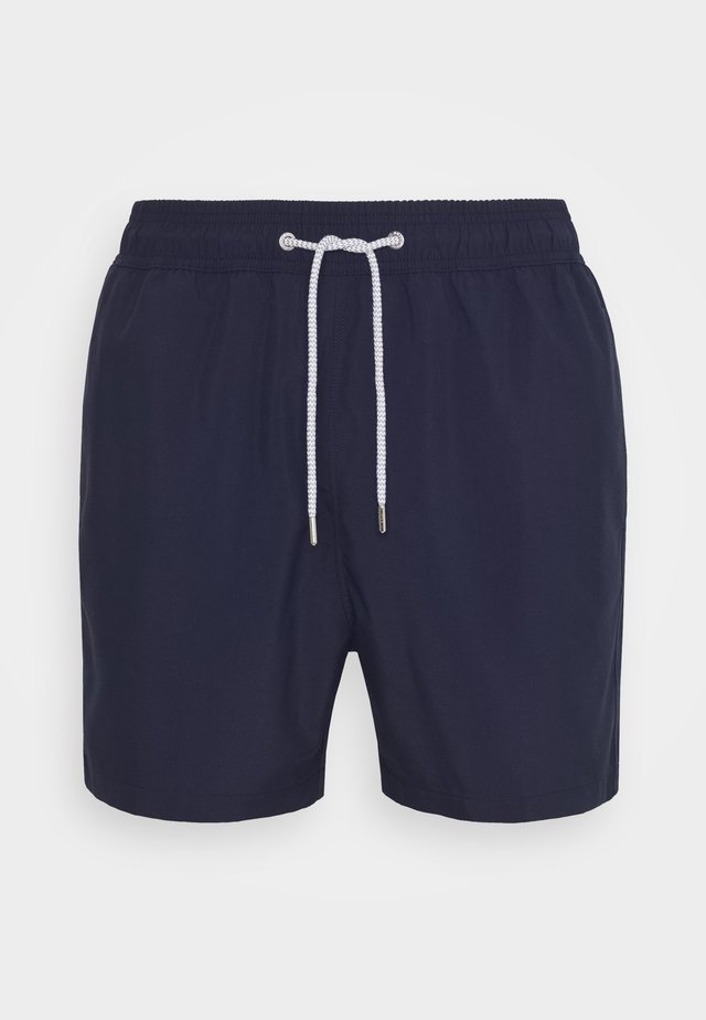 STANIEL SWIM - Shorts da mare - navy blue