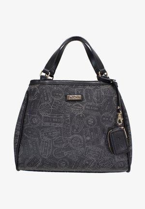 SUMMER PASSPORT - Handbag - nero