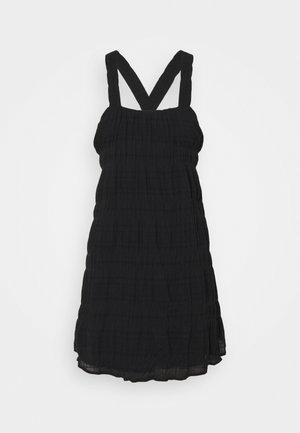 AITANA DRESS - Day dress - black