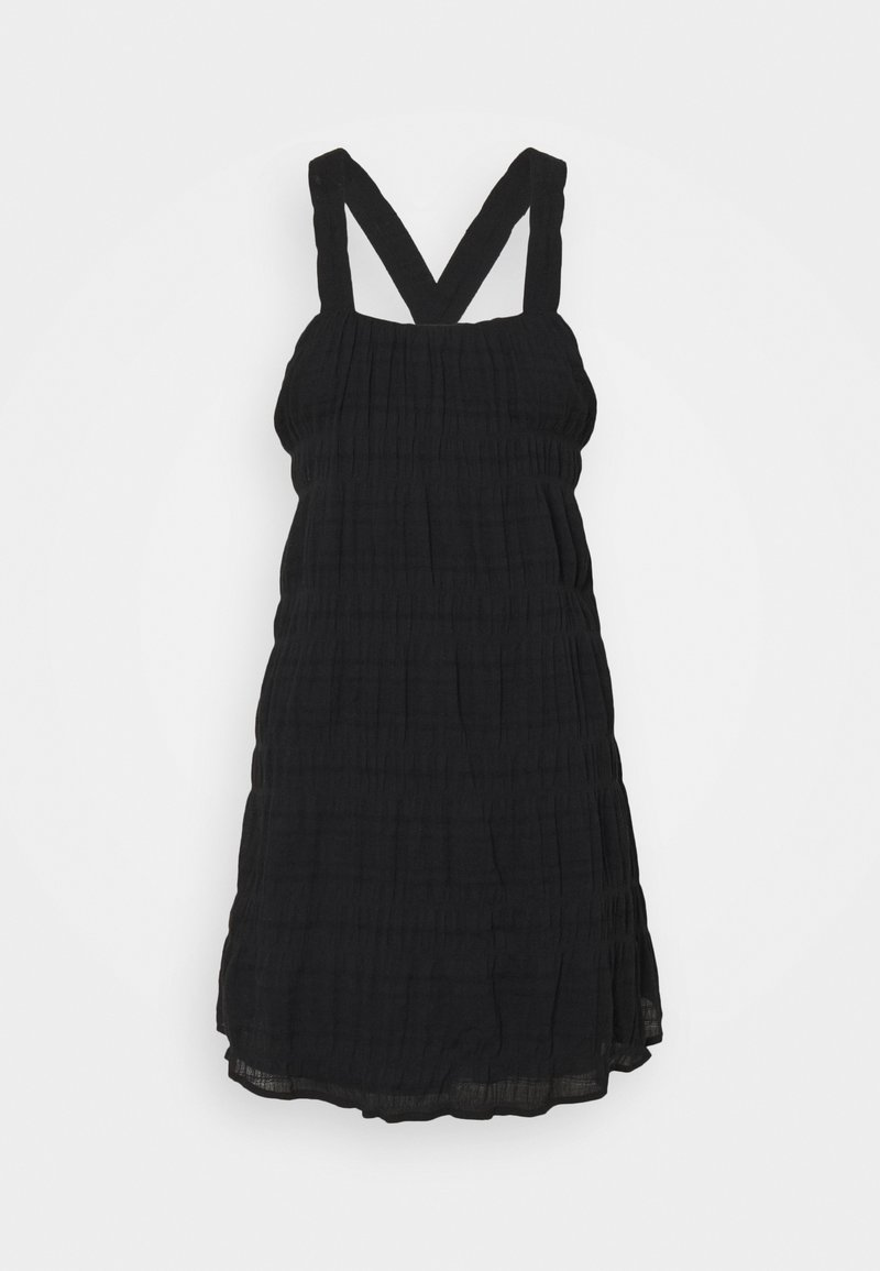 EDITED - AITANA DRESS - Day dress - black