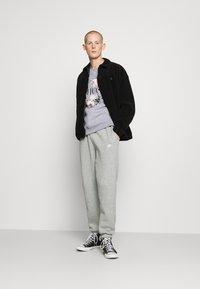 AMICCI - SCICILY  - Sweatshirt - grey marl - 1