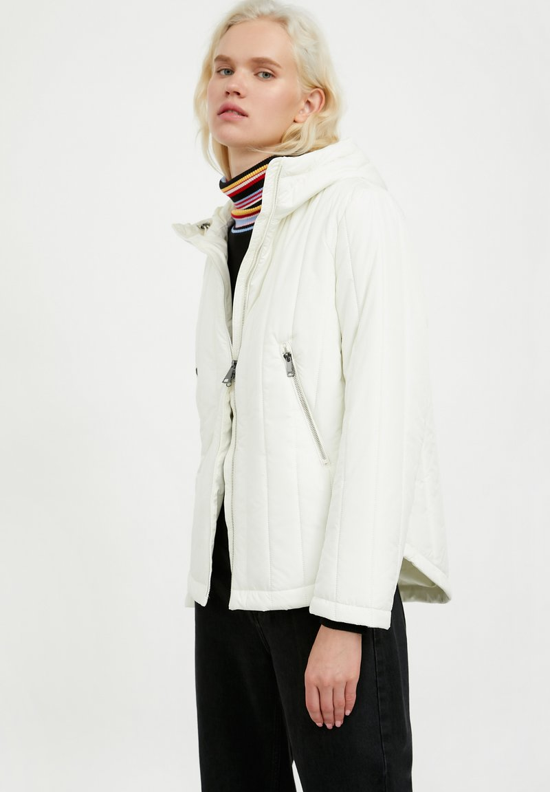 Finn Flare - Winter jacket - beige