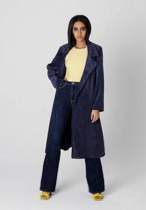 KORD SARA - Classic coat - blau