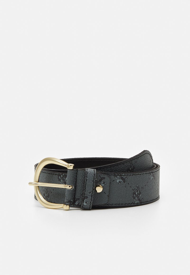 U.S. Polo Assn. - GARDENA WOMEN'S BELT  - Belte - black
