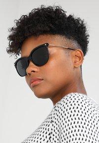 Dolce&Gabbana - Sunglasses - black - 1