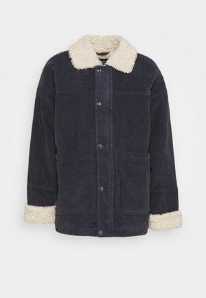 DYLAN DONKEY JACKET - Winter jacket - blue