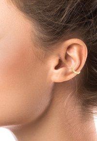 Elli - EARCUFF SET  - Earrings - gold-coloured - 1