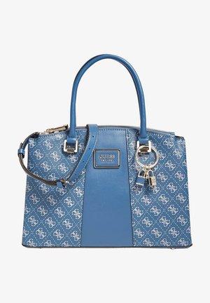 Handtasche - blu