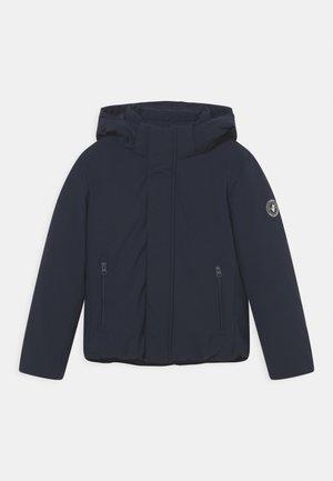 SMEG GREG - Winter jacket - blue black
