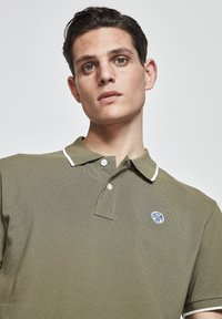 North Sails - Polo - green - 2
