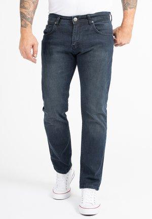 IR-505 - Straight leg jeans - blau