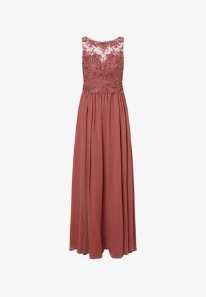 Occasion wear - rosenholz