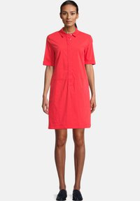 Betty Barclay - Shirt dress - poppy red - 0