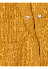 Name it - Cardigan - spruce yellow - 3